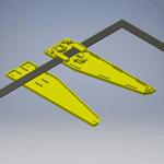 3Dプリンターで作ってみた!-測定治具編